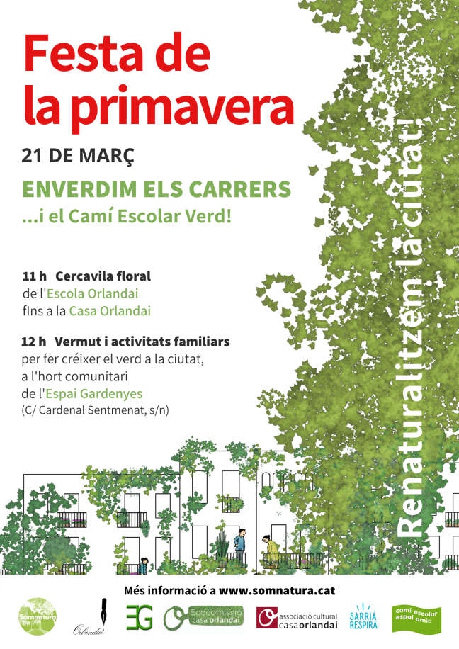 Cartell provisional FESTA PRIMAVERA (2)